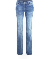Bonobo Jeans Jeans regular - ausgewaschenes blau