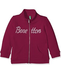Benetton Mädchen Sweatshirt 3jd7c5146