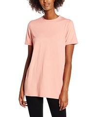 Boohoo Damen T-Shirt Oversized