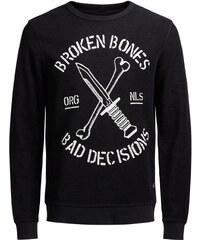 JACK & JONES Gewendetes Sweatshirt