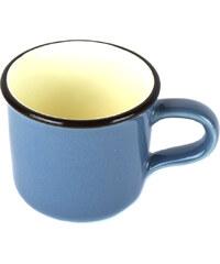 MIJ Malý hrnek COLOURBLOCK modrý