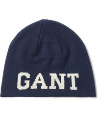 GANT Bonnet Pour Garçon - Marine
