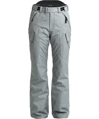 Twintip Performance Pantalon de ski grey melange