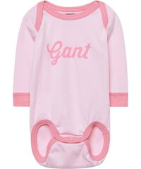 GANT Body Pour Nouveau-né - California Pink