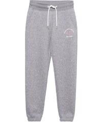 GANT Pantalon De Jogging - Grey Melange