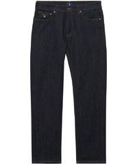 GANT Jean Regular Straight - Dark Blue