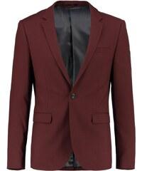Topman Veste de costume brown