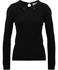 Wallis Petite Pullover black