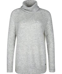 Better Rich Pullover light grey