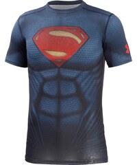 UNDER ARMOUR HeatGear alter Ego Superman Kompressionsshirt