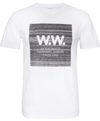 WOOD WOOD T Shirt WW Square