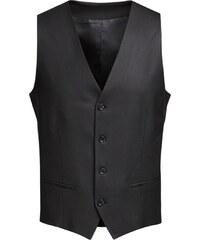 Jack & Jones Gilet de costume black