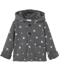 MANGO BABY Sweat-Shirt Stars