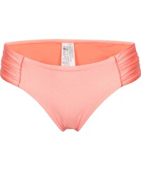 Seafolly Bikinihose Shimmer Ruched Side