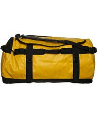 The North Face BASE CAMP DUFFEL L Sac de voyage summit gold/tnf black