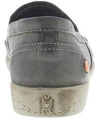 softinos Slipper ITO344SOF washed leather SOFTINOS grün 35,36,37,38,39,40,41,42