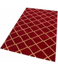 HOME AFFAIRE COLLECTION Teppich Collection Loreta gewebt rot 8 (B/L: 280x380 cm)