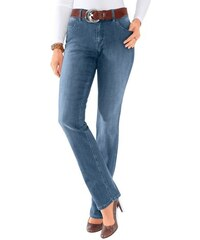 PADDOCK´S Damen Collection L. Jeans in figurfreundlichem Schnitt blau 19,20,21,22,23,24,25