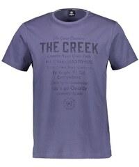 LERROS T-Shirt mit Rundhals LERROS blau L,M,XL,XXL