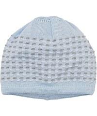 Döll Unisex - Baby Mütze Bindemütze Strick