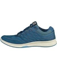 ecco Baskets basses blue