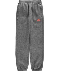 Lonsdale Essential Joggers Junior Boys, charcoal marl