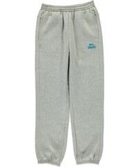 Lonsdale Essential Joggers Junior Boys, grey marl