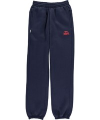 Lonsdale Essential Joggers Junior Boys, navy