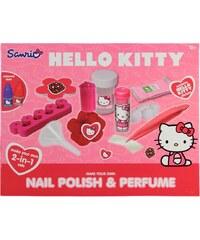 Heatons Hello Kitty MYO Nail Polish and Perfume, -