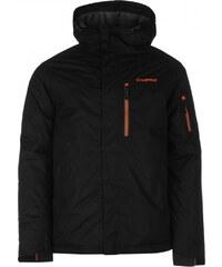 Campri Ski Jacket Mens, black
