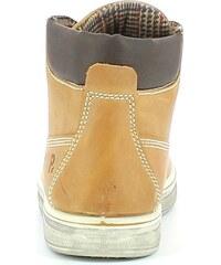 Primigi Chaussures enfant Bottes Enfant Marron