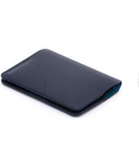 Pouzdro na vizitky Card Holder od Bellroy - modré, kožená