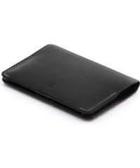 Pouzdro na vizitky Card Holder od Bellroy - černé, kožená