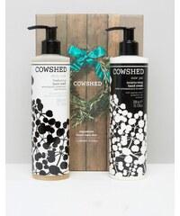 Cowshed - Signature - Handpflegeset, 26% Rabatt - Transparent