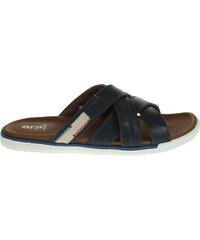 Ara pánské pantofle 19502-02 modré