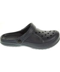 Befado plážové pantofle 159Y003 modré