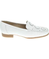 Caprice dámské mokasiny 9-24261-24 bílé