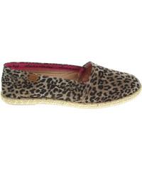 Gioseppo Sagunto leopardo dívčí obuv