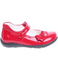 Primigi Yasmine 4097100 dívčí lodičky červené