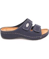 Tamaris dámské pantofle 1-27510-27 modré