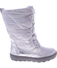 Tamaris sněhule 1-26224-23 béžová 903