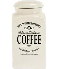 MRS. WINTERBOTTOM'S MRS. WINTERBOTTOM´S Dóza na kávu