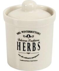 MRS. WINTERBOTTOM'S MRS. WINTERBOTTOM´S Dóza na bylinky