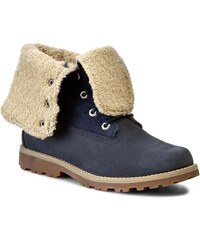 Outdoorová obuv TIMBERLAND - Ayth 6In Shrl Bt Nav 1690A TB01690A4841 Blue 2878aaa52d7