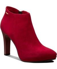 Magasított cipő OLEKSY - 377 456 Piros 32c0c8e5a2