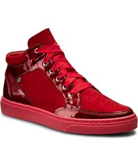 Sneakers NIK - 08-0414-002 Rot