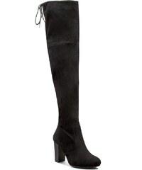 Musketier Stiefel JENNY FAIRY - WS1650-1 Schwarz