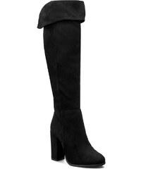Musketier Stiefel JENNY FAIRY - WS16063-1 Schwarz