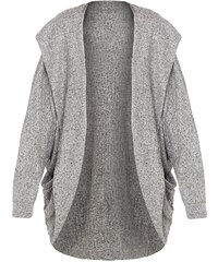 Urban Outfitters Strickjacke grey