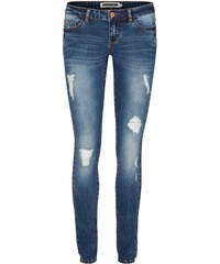 Noisy May Skinny Fit Jeans Eve NW
